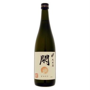 【720ml】宝船 浪の音 純米酒 閖