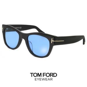 トムフォード メンズ サングラス ft0058fs 01v CARY FT0058 tf58-f TOM FORD  ft0058-f/s ウェリントン フルフィッティング アジアンフィットモデル