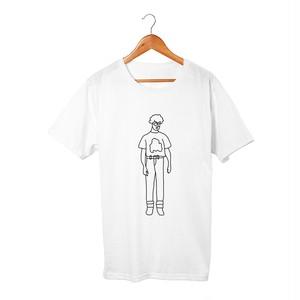 Napoleon #3 Tシャツ 5.6oz