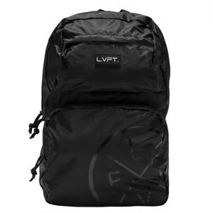 LIVE FIT Packable Backpack - BLACK