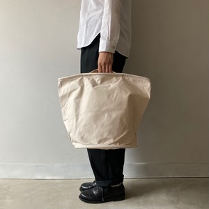 BAILER bag  25L / white