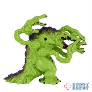 トレンドマスター社 ゴジラ怪獣 ビオランテ 黄緑バージョン PVCフィギュア ※難有り