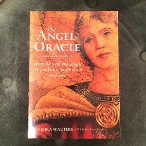 THE ANGEL ORACLE (アンビカ・ウォーターズ)