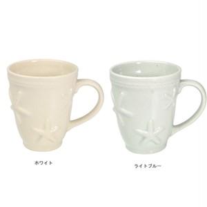 スターフィッシュのマグカップ