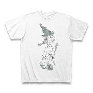 TAIGA-Tシャツ#15 気まぐれなハロウィン