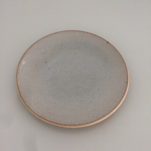 ONE KILN / CULTIVATE plate S RF white