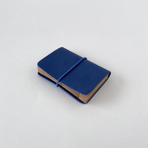 Pavot Card Holder Blue カードホルダー(ブルー)