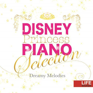 Disney Princess Piano Selection / Piano Lovers