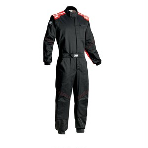 NB1580073 BLAST EVO SUIT BLACK/RED (2019 Model)