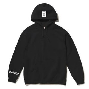 POUROVER  PULLOVER(HOODIE)