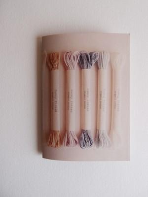 Sunny thread book