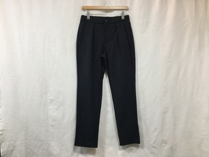 "CURLY""BRIGHT TROUSERS NAVY"""