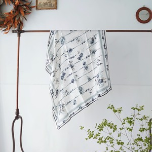 vintage scarf fs-1759