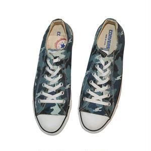 """ Convers ""  All Star Low Cut (Made in USA)"