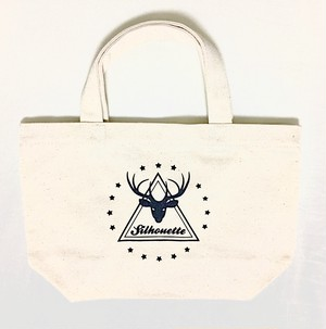 "【SALE】""DEER"" LUNCH TOTE"
