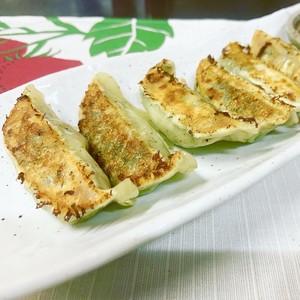 小松菜餃子(20個入り)