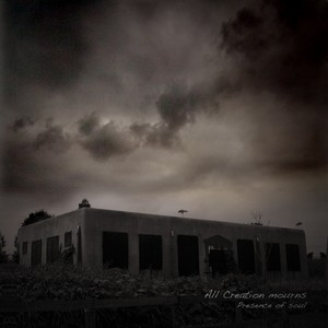 "12inch LP: ""All Creation Mourns"""