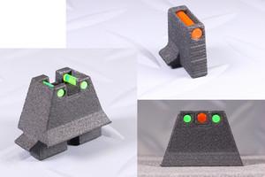 ガスブローバック グロック用 サプレッサー対応サイト