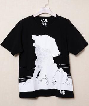 ジャングル大帝(黒)× OHYA