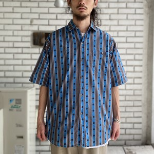 USED KEY ELEMENTS COTTON S/S SHIRTS