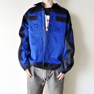 Planam  Bicolor work jacket