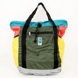 PACKABLE TOTE(MEI-000-181003)