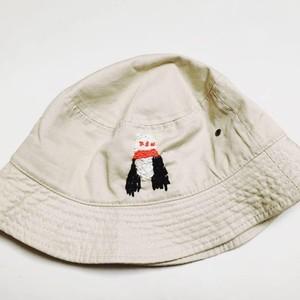 Buckethead's Bucket hat