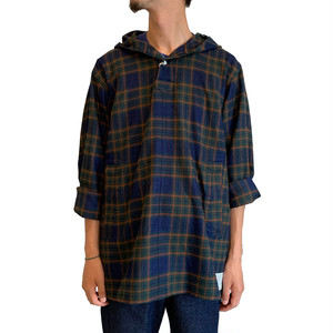 Forest shirt 【SUNNY ELEMENT】