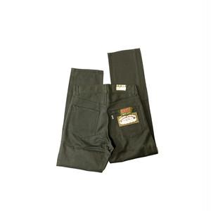 "[DEADSTOCK] 60's ""LEVI'S / 518"" BIGE SLIM FIT PANTS"