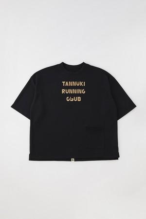 TRC Big T : Color Black