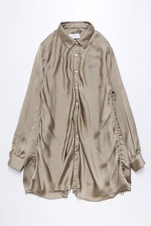 21SS Drape Shirt