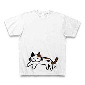 ブーコイラストTシャツ