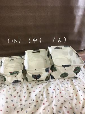 STUDIO HILLA収納ボックス(小)