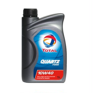 23371-1   TOTAL QUARTZ 7000 10W-40 (1 Litre)