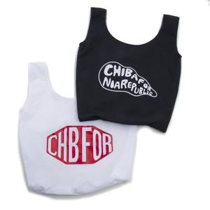 CHIBAFORNIA REPUBLIC ECO BAG ロゴエコバッグ チバフォルニアリパブリック