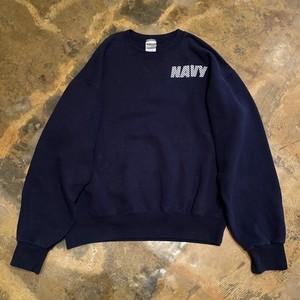 Sweat / U.S.Navy