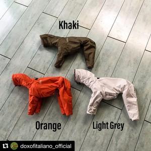<Inner Boa Outdoor Suit 2018>