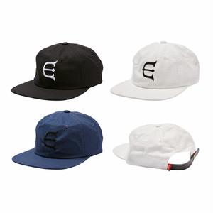 EVISEN / E LOGO OG CAP