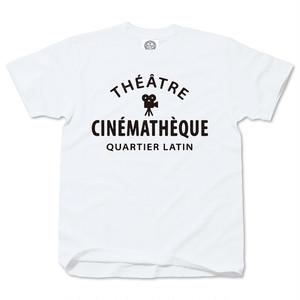 THEATRE CINEMATHEQUE white