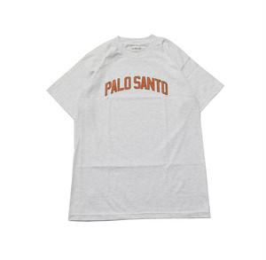 EN PLEIN AIR / PALO SANTO TEE -ASH-