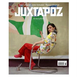 JUXTAPOZ - SPRING 2018 #205