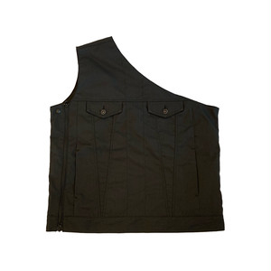 SPORTS TECK G-BAG&VEST <black> 【TRAINERBOYS】