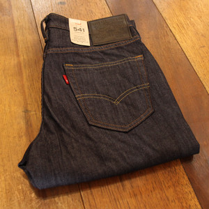 Levi's COMMUTER 541 denim / indigo