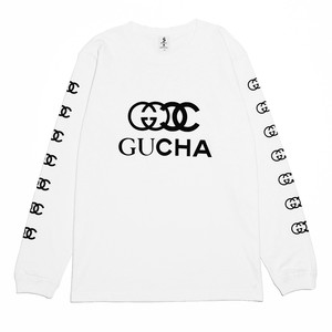 Incorporation Code Long TEE「Code Name GUCHA」