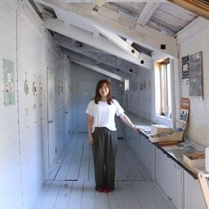 鳥海山頂美術館 トレーディングカード(Kayo Ikeda)16枚セット