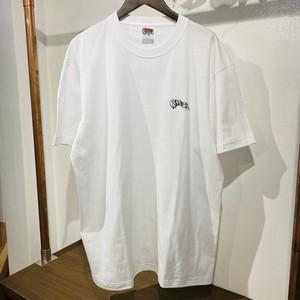 CASPER デザイン 刺繍T-shirt