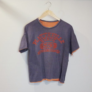 Champion 1960's W Face T-Shirts SizeM
