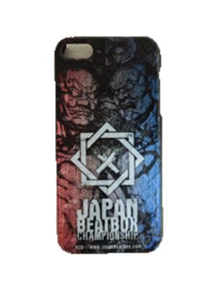 JBC オリジナルiPhoneケース
