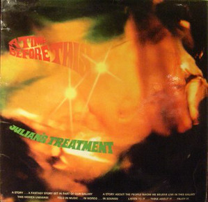 【LP】JULIAN'S TREATMENT/A Time Before This