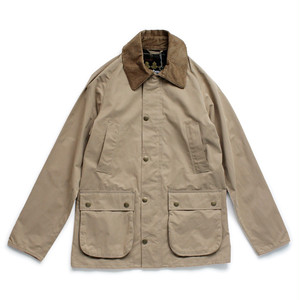 BARBOUR BEDALE SL PEACHED / BEIGE